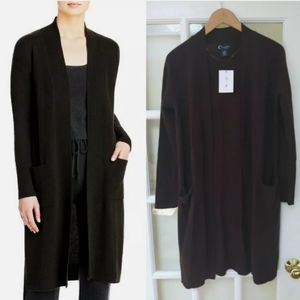 Bloomingdale's Cashmere Cardigan with Pockets